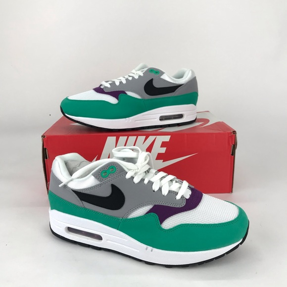 release date: 13b61 070ea Nike Wmns Air Max 1 Size 9  319986-115